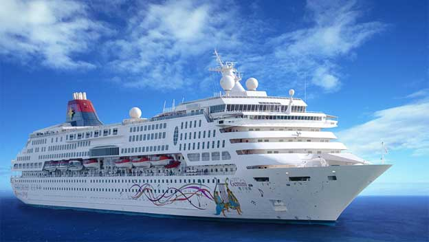 Weekend cruises in Mumbai, India. Book your cruise package with Fortune Connect Holidays. 2 night cruise to 7 night cruise with all inclusive meal, Fun, activities, food, beverages, Balcony stay, Oceanview stay in cruise