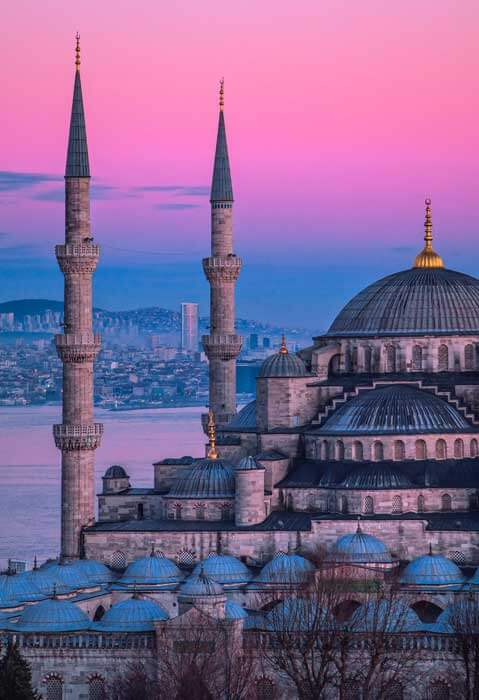The Blue Mosque Turkey, Sultan Ahmed mosque, Ottoman era Mosque Istanbul, Beautiful Mosque , Madrasah