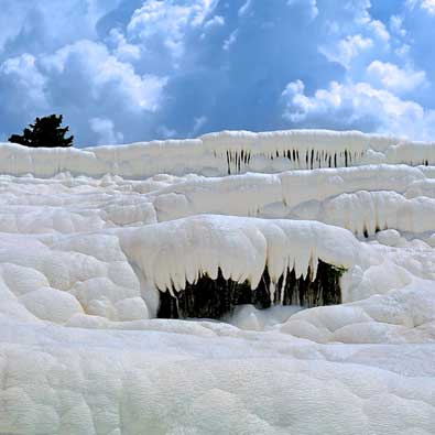 Snow in Turkey. Book the Package with Fortune Connect Holidays, Europe travel,